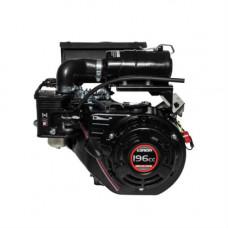 Двигатель Loncin LC168F-2H D20