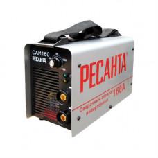 Инверторный сварочный аппарат РЕСАНТА САИ-160