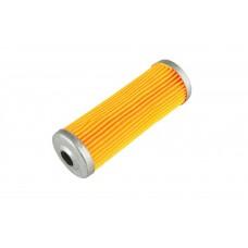 Фильтр топлива (дизель) желтый малый -85 мм 190N