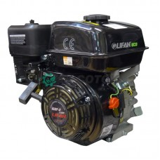 Двигатель LIFAN 168F-2  6.5л.с. ECO