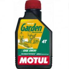 Спец/масло Garden 4T 5W30 12*0,6л