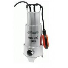 Дренажный насос для сточных вод Elpumps BT SZ 400 INOX