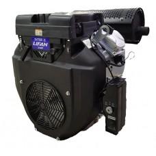 Двигатель 2V78F 2-х цилиндр 20.0 л.с.