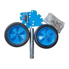 Комплект опорного колеса для МБ-1