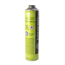 Навинчиваемый баллон с газом Armero 336 г AG30-336/А730-336
