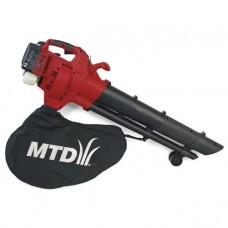 """Воздуходувка (садовый пылесос) элекр. """"MTD"""" BV 2500 E#2500 WT"""