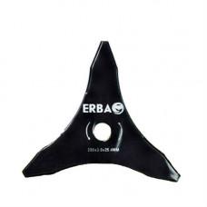 Нож металлический для триммера ERBA 511806