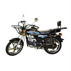 Мопед 50cc Альфа Гепард R17