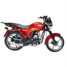 Мопед 50cc Альфа Спорт Lite R17