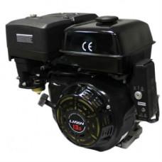 Двигатель Lifan 188FD мощ. 13 л.с. c электростартером вал 25мм