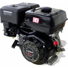 Двигатель LIFAN 168F-2 (4,8 кВт 6,5 л.с.диаметр 19мм)