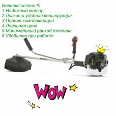 Бензокоса Caiman WX21