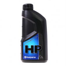 Масло 2-х тактное Husqvarna 1л. полусинтетика 5878085-12