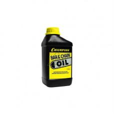 Масло для смазки пильных цепей и шин CHAMPION 1л. 952824