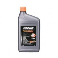 Присадка к топливу полусинтетика ECHO 1:50 1л. США 6454107G