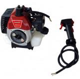 Двигатель бензиновый для бензокосы GB34A