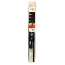 Нож ROTARY RT14-50367 HG универсальный прямой с усиленным подъемным потоком 21″ ( 53,3 см )