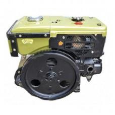 Двигатель SH180NDL -8.0 л.с вод. ох.с электростартером