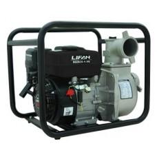 Мотопомпа LIFAN 80ZB30-4.0Q