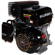 Двигатель  Lifan 192 F 17л.с.