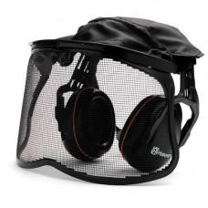 Наушники защитные с сетчатой маской