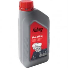 Моторное масло минеральное Fubag Practica (SAE 30)