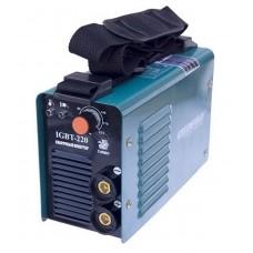 Инверторный сварочный аппарат Green Field IGBT-220