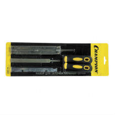 Набор для заточки цепей Champion 4.0 мм