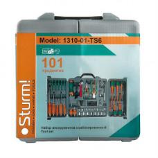 Набор инструментов 101 предмет STURM 1310-01-TS6