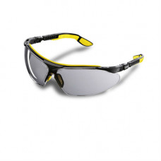 Защитные очки серые