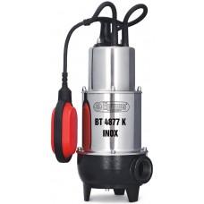 Дренажный насос для сточных вод Elpumps BT4877K INOX