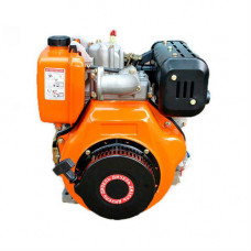 Двигатель 186 FЕ дизельный 9,0 л.с. с эл.стартером