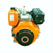 Двигатель 186F дизельный 9,0 л.с.