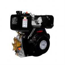 Двигатель дизельный LIFAN C186F (10 л.с.)