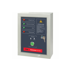 Блок автоматики Startmaster BS 6600 D (400V)
