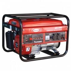 Бензиновый генератор Tsunami GES 3600