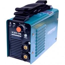 Инверторный сварочный аппарат Green Field IGBT-190