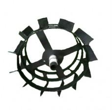 Колеса металлические КМС 460х215 мм
