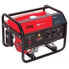 Генератор  Fubag HS 2500 Honda  2 кВт