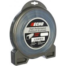 Корд трим. Titanium Power Line 2,5мм* 64м (квадрат) ECHO Арт. C2070164
