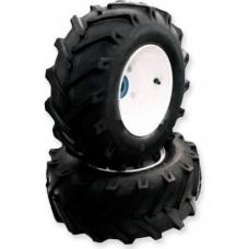 Комплект транспортных колес 16х6.50-8