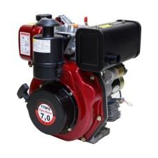Двигатель AgroMotor 178 7,0 FD дизельный