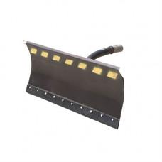 Лопата мотоблочная (Отвал навесной ширина 1020 мм) ОН-1
