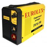 Инверторный сварочный аппарат Eurolux IWM-190