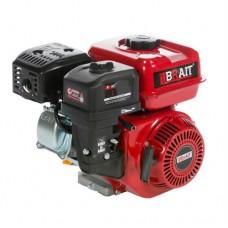 Двигатель BRAIT 168F PRO 6,5 л.с.