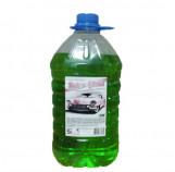 Зимний омыватель стекол Arctic Gleid зеленый -30С 5л