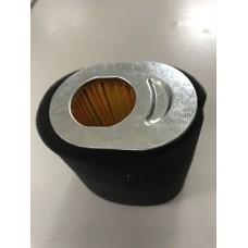 Фильтр воздушный бумажный Салют-100