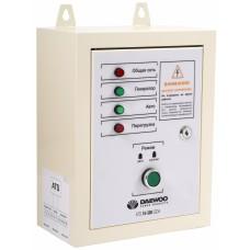 Блок автоматики ATS15-380GDA подходит для 7500DPE-3, 8500Е-3, и 7500Е-3