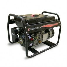 Бензиновый генератор MasterYard GLH 4000L XL18